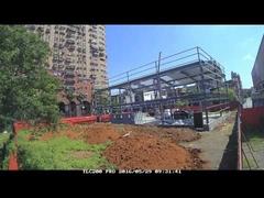林口-公園路鋼構工程